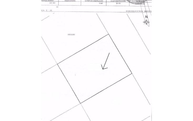 Foto de terreno habitacional en venta en  , tetela del monte, cuernavaca, morelos, 1460661 No. 02