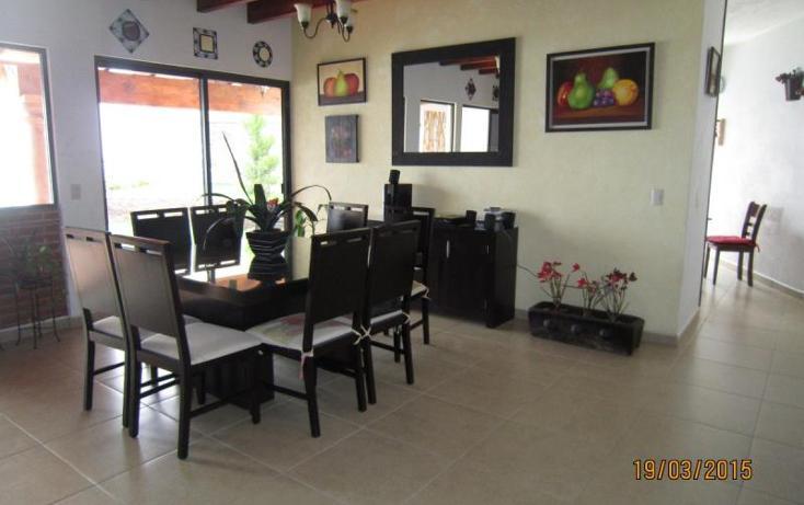 Foto de casa en venta en  , tetela del monte, cuernavaca, morelos, 1527728 No. 02