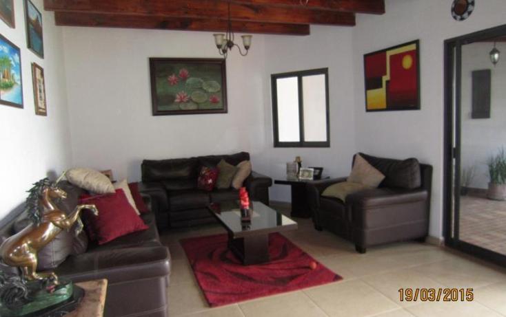 Foto de casa en venta en  , tetela del monte, cuernavaca, morelos, 1527728 No. 03