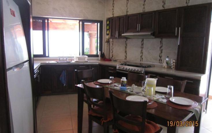 Foto de casa en venta en  , tetela del monte, cuernavaca, morelos, 1527728 No. 04