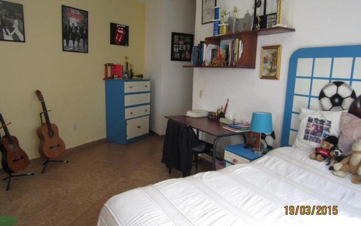 Foto de casa en venta en  , tetela del monte, cuernavaca, morelos, 1527728 No. 08