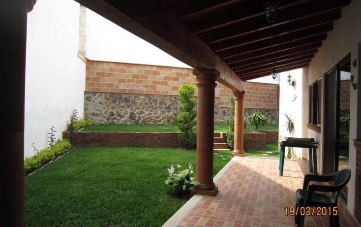 Foto de casa en venta en  , tetela del monte, cuernavaca, morelos, 1527728 No. 12