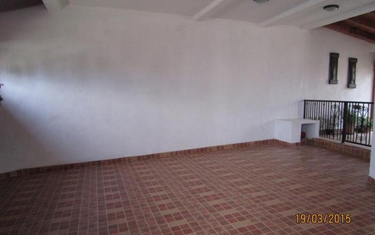 Foto de casa en venta en  , tetela del monte, cuernavaca, morelos, 1527728 No. 14