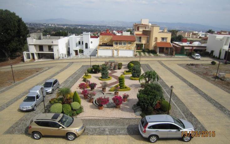 Foto de casa en venta en  , tetela del monte, cuernavaca, morelos, 1527728 No. 16