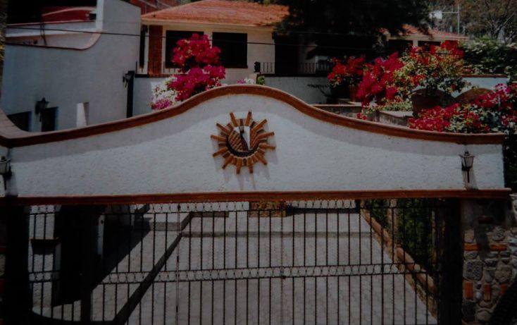 Foto de casa en condominio en venta en, tetela del monte, cuernavaca, morelos, 1602989 no 04