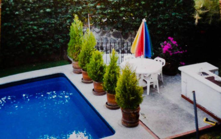 Foto de casa en condominio en venta en, tetela del monte, cuernavaca, morelos, 1602989 no 05