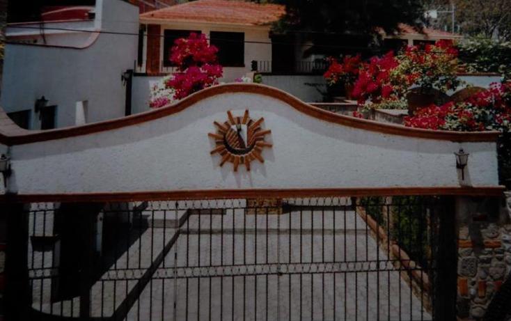 Foto de casa en venta en . ., tetela del monte, cuernavaca, morelos, 1616212 No. 04