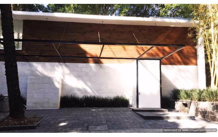Foto de casa en venta en  , tetela del monte, cuernavaca, morelos, 1631116 No. 03