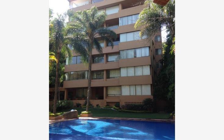 Foto de departamento en venta en  ., tetela del monte, cuernavaca, morelos, 1734028 No. 02