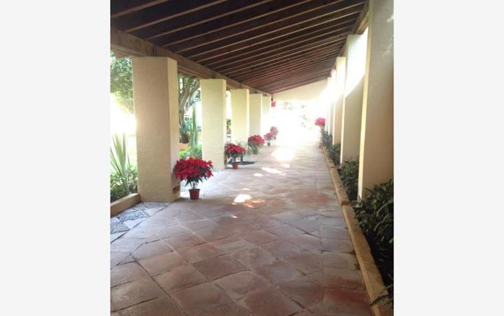Foto de departamento en venta en  ., tetela del monte, cuernavaca, morelos, 1734028 No. 17