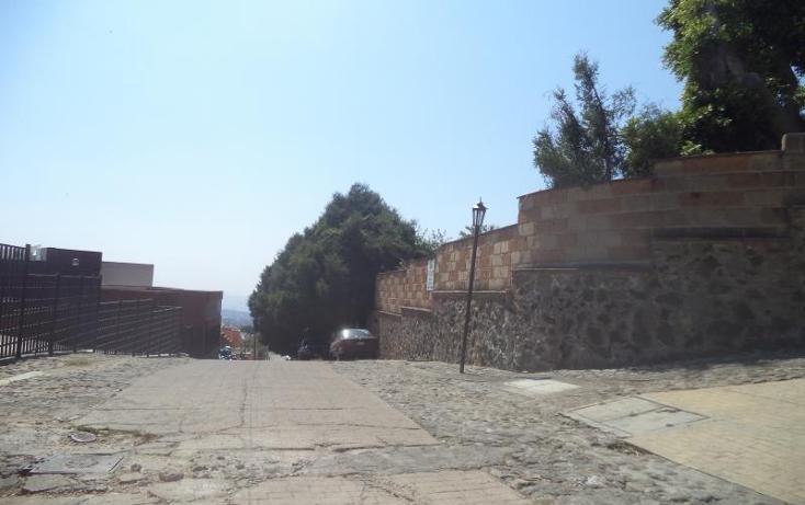 Foto de terreno habitacional en venta en  , tetela del monte, cuernavaca, morelos, 1762166 No. 01