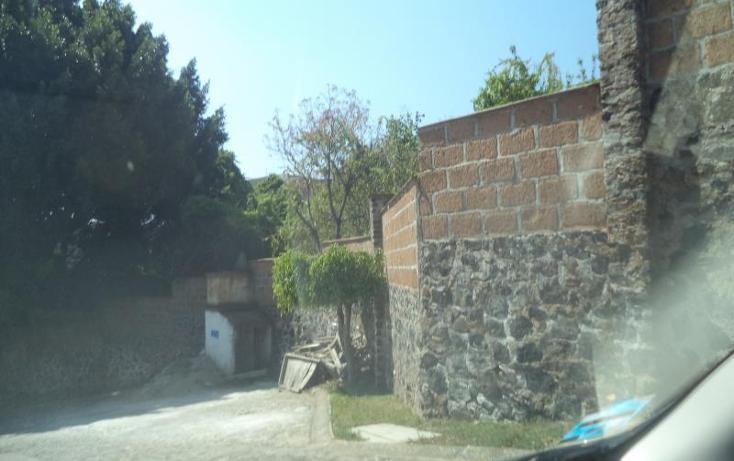 Foto de terreno habitacional en venta en  , tetela del monte, cuernavaca, morelos, 1762166 No. 03