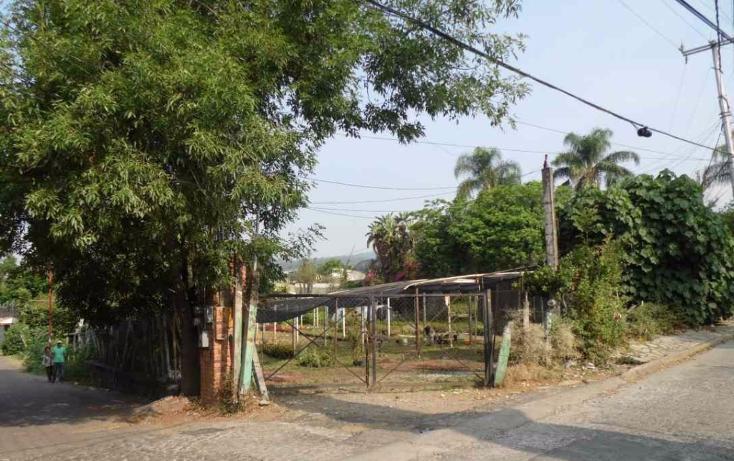 Foto de terreno habitacional en venta en  , tetela del monte, cuernavaca, morelos, 1966572 No. 01