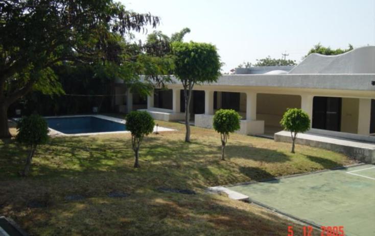 Foto de casa en venta en  , tetela del monte, cuernavaca, morelos, 371631 No. 04