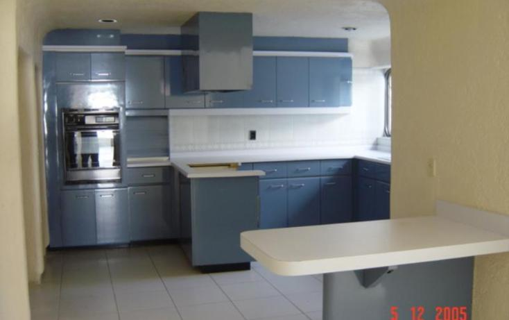 Foto de casa en venta en  , tetela del monte, cuernavaca, morelos, 371631 No. 06