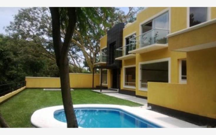 Foto de casa en venta en  , tetela del monte, cuernavaca, morelos, 394601 No. 01