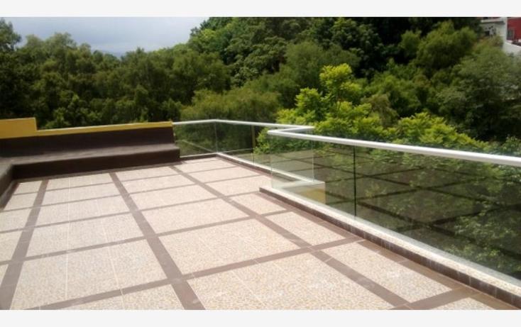 Foto de casa en venta en  , tetela del monte, cuernavaca, morelos, 394601 No. 02