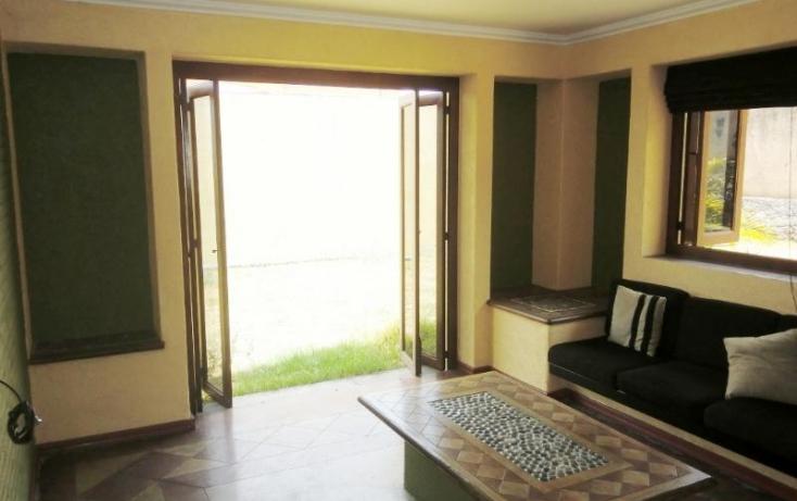 Foto de casa en renta en, tetela del monte, cuernavaca, morelos, 396226 no 05
