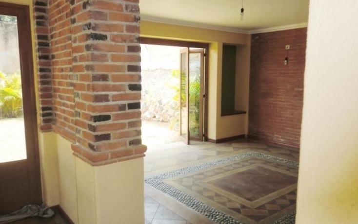 Foto de casa en renta en, tetela del monte, cuernavaca, morelos, 396226 no 07