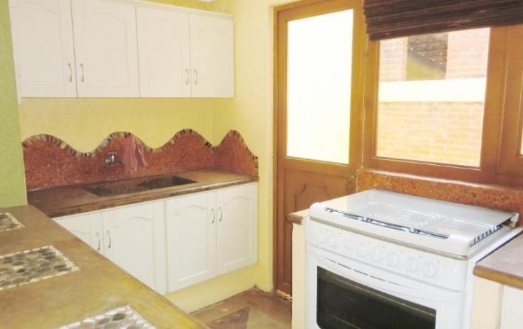 Foto de casa en renta en, tetela del monte, cuernavaca, morelos, 396226 no 12