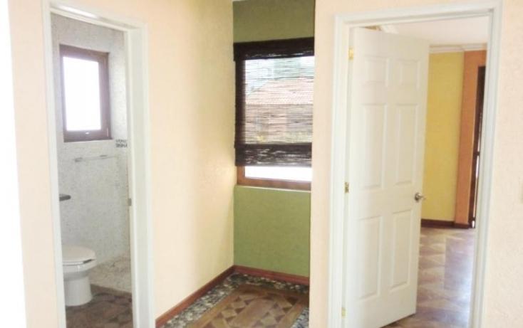 Foto de casa en renta en, tetela del monte, cuernavaca, morelos, 396226 no 16