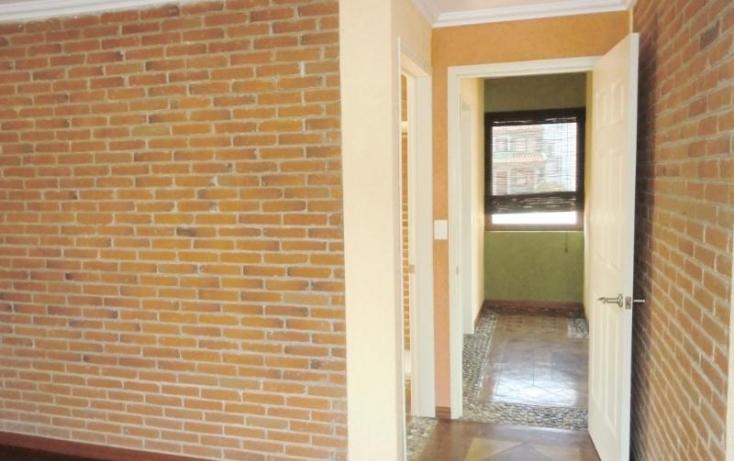 Foto de casa en renta en, tetela del monte, cuernavaca, morelos, 396226 no 17