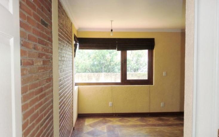 Foto de casa en renta en, tetela del monte, cuernavaca, morelos, 396226 no 18