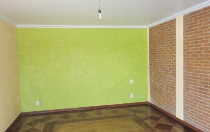 Foto de casa en renta en, tetela del monte, cuernavaca, morelos, 396226 no 20