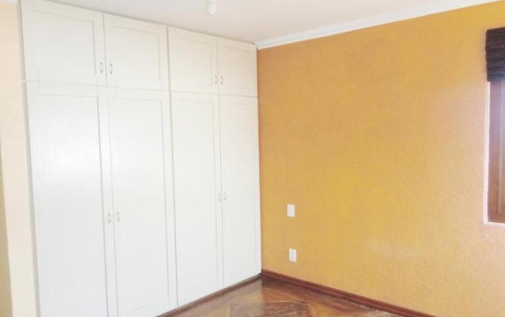 Foto de casa en renta en, tetela del monte, cuernavaca, morelos, 396226 no 21