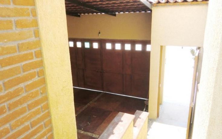 Foto de casa en renta en, tetela del monte, cuernavaca, morelos, 396226 no 25