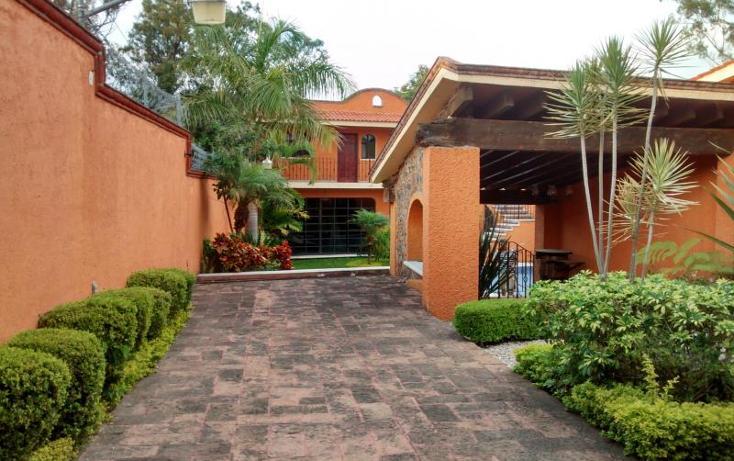 Foto de casa en renta en  , tetela del monte, cuernavaca, morelos, 845969 No. 02