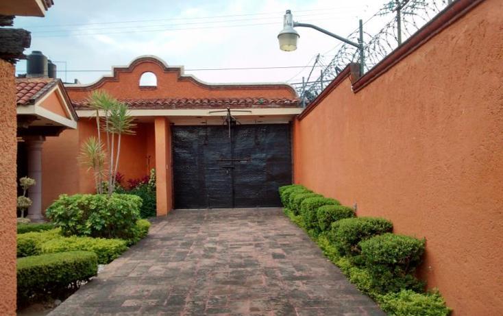 Foto de casa en renta en  , tetela del monte, cuernavaca, morelos, 845969 No. 03