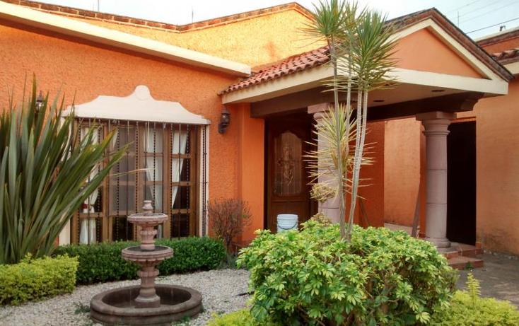 Foto de casa en renta en  , tetela del monte, cuernavaca, morelos, 845969 No. 04