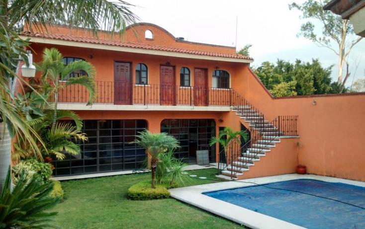 Foto de casa en renta en  , tetela del monte, cuernavaca, morelos, 845969 No. 16