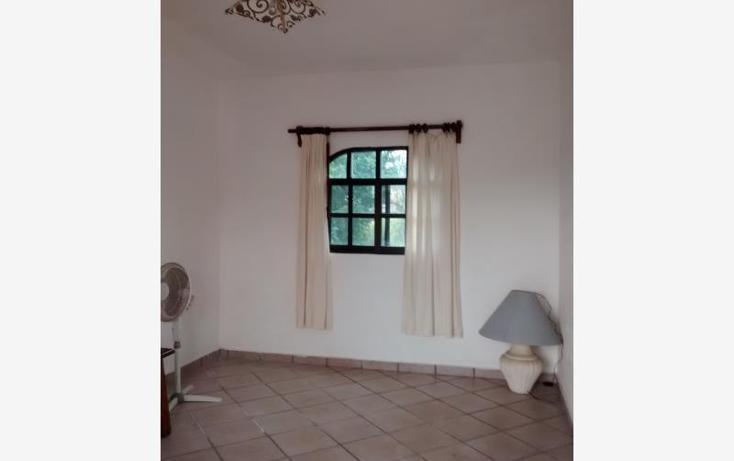 Foto de casa en renta en  , tetela del monte, cuernavaca, morelos, 845969 No. 18