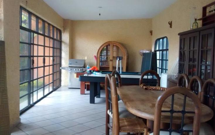 Foto de casa en renta en  , tetela del monte, cuernavaca, morelos, 845969 No. 21