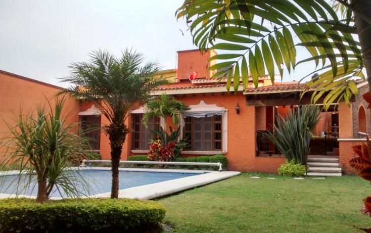 Foto de casa en renta en  , tetela del monte, cuernavaca, morelos, 845969 No. 22