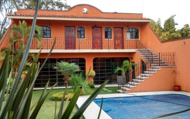 Foto de casa en renta en  , tetela del monte, cuernavaca, morelos, 845969 No. 23