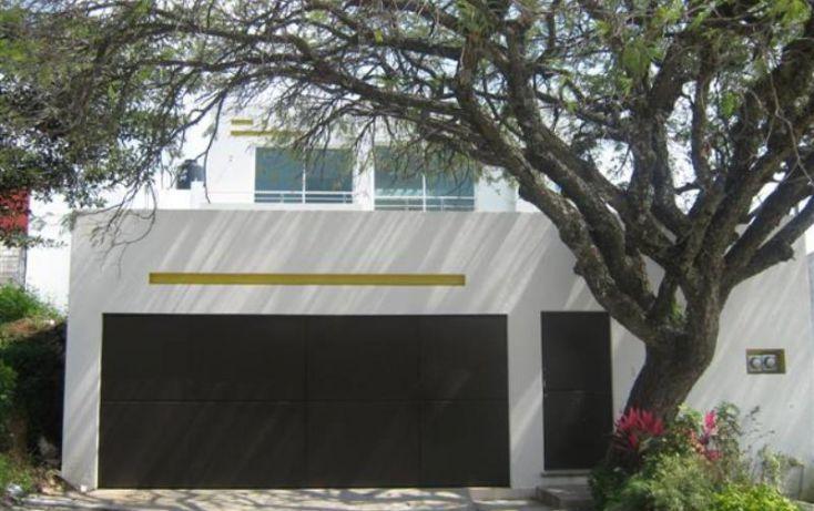 Foto de casa en venta en , tetela del monte, cuernavaca, morelos, 875059 no 01