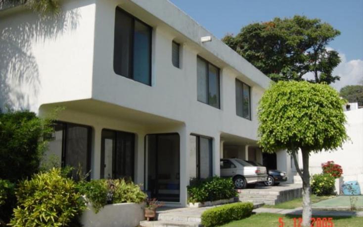 Foto de casa en venta en  , tetela del monte, cuernavaca, morelos, 992473 No. 01