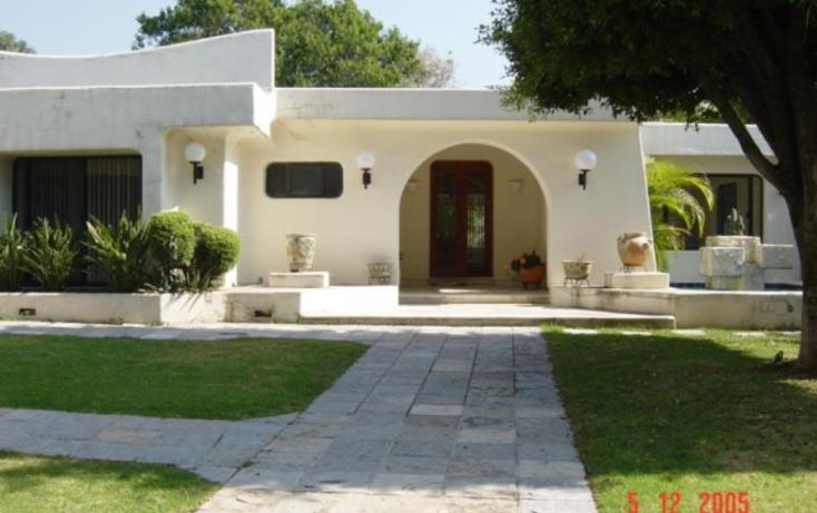 Foto de casa en venta en  , tetela del monte, cuernavaca, morelos, 992473 No. 02
