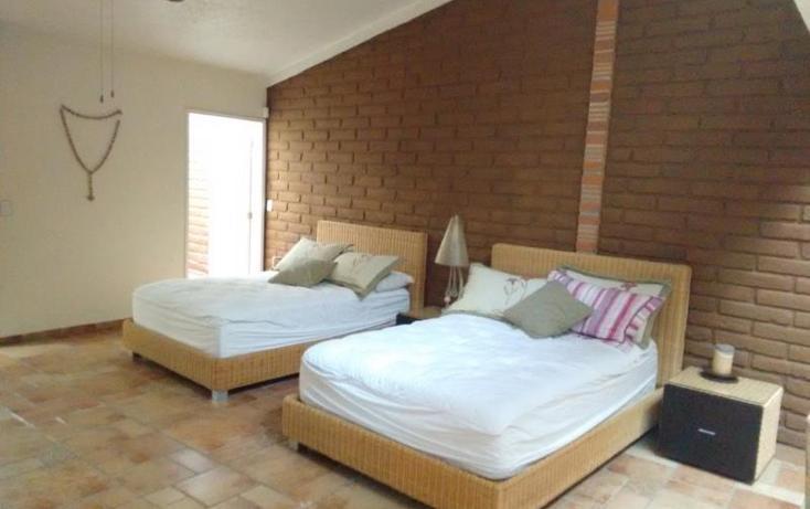 Foto de casa en renta en tetela del monte zona norte, tetela del monte, cuernavaca, morelos, 1437037 No. 12