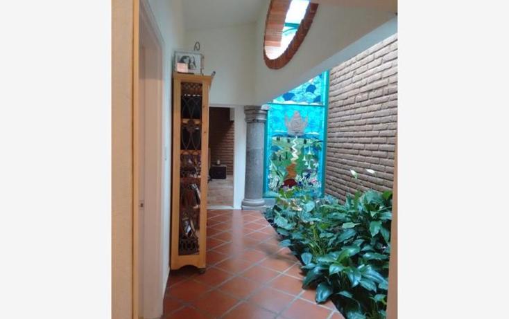 Foto de casa en renta en tetela del monte zona norte, tetela del monte, cuernavaca, morelos, 1437037 No. 24