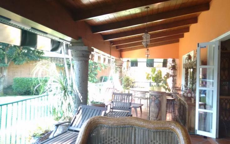 Foto de casa en renta en tetela del monte zona norte, tetela del monte, cuernavaca, morelos, 1437037 No. 27