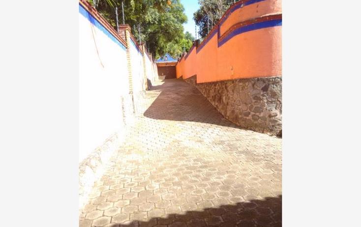 Foto de casa en renta en tetela del monte zona norte, tetela del monte, cuernavaca, morelos, 1437037 No. 32