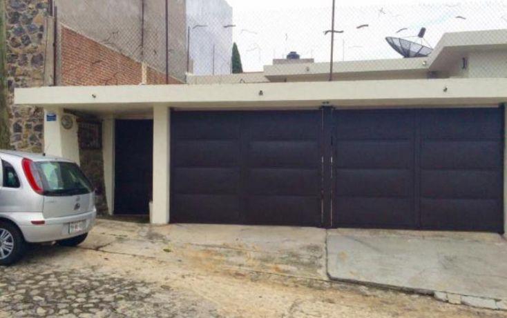 Foto de casa en venta en tetela, lomas de tetela, cuernavaca, morelos, 1767098 no 01
