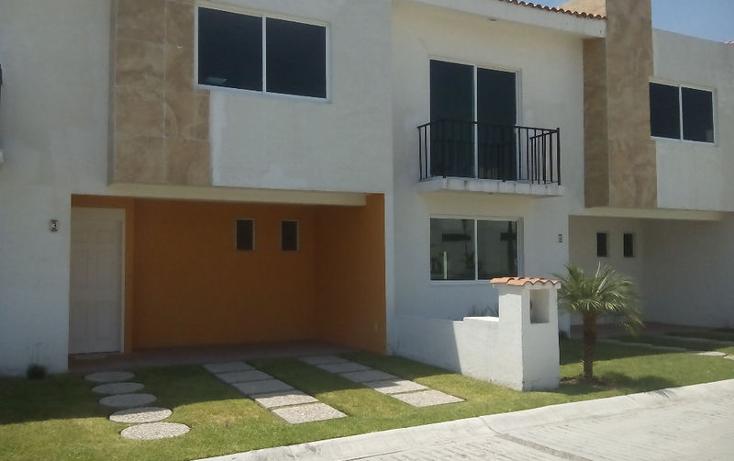 Foto de casa en venta en  , tetelcingo, cuautla, morelos, 1047547 No. 02