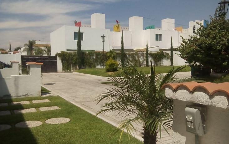 Foto de casa en venta en  , tetelcingo, cuautla, morelos, 1047547 No. 04