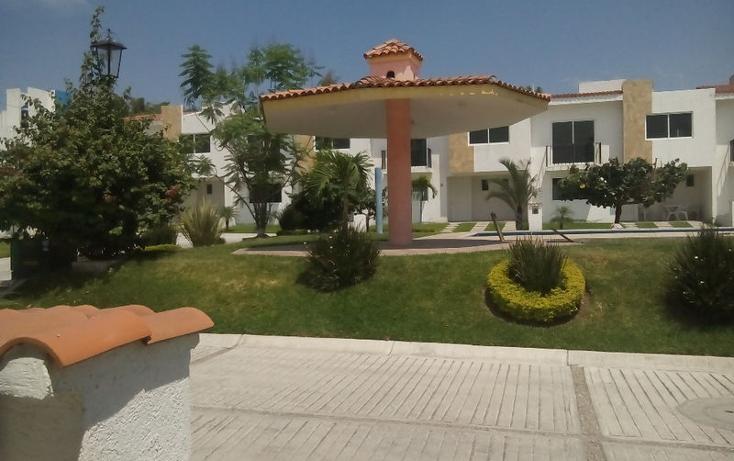 Foto de casa en venta en  , tetelcingo, cuautla, morelos, 1047547 No. 06