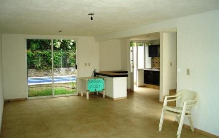 Foto de casa en venta en  , tetelcingo, cuautla, morelos, 1096539 No. 02